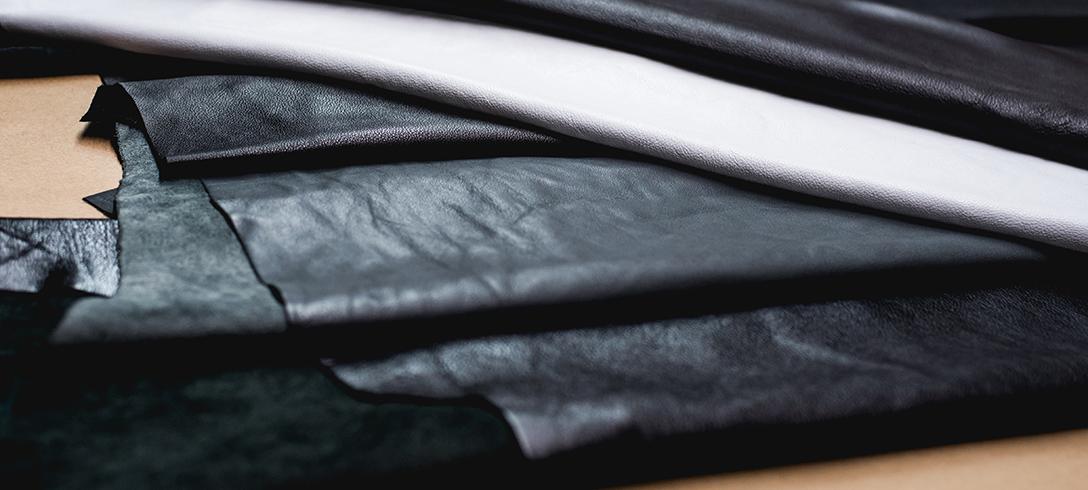 Cuir - Vêtement moto